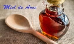 Miel de Maple